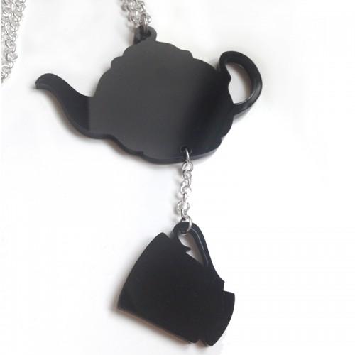 Necklace TEIERA
