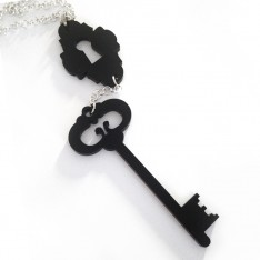 Ciondolo Key