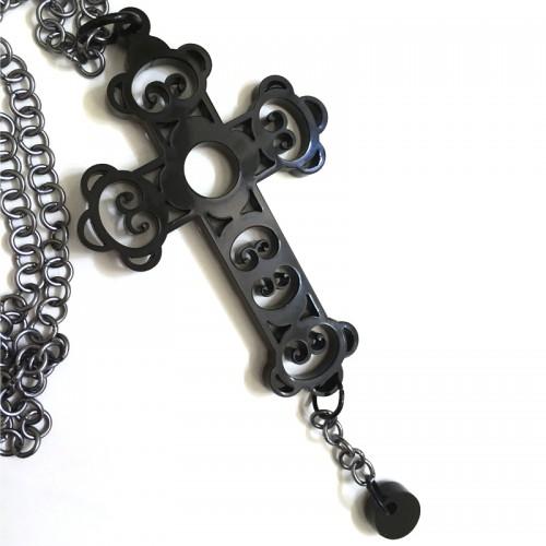 Necklace CROCE