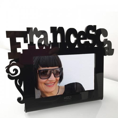 Photo frame - CorNome