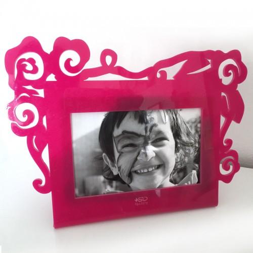 Photo frame Flower