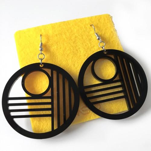 earrings Artdecò 2.0