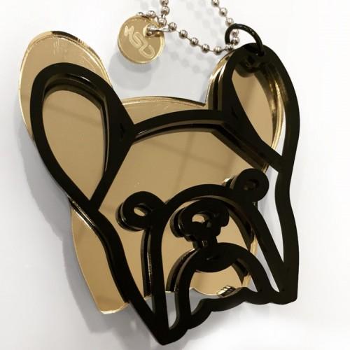 FrenchBullDog Pendant