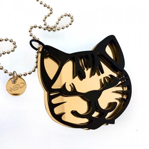 Ciondolo Gatto